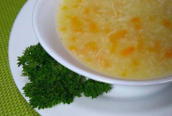 Pshennyj sup s kuritsej min e1547116727772 - Пшенный суп с курицей