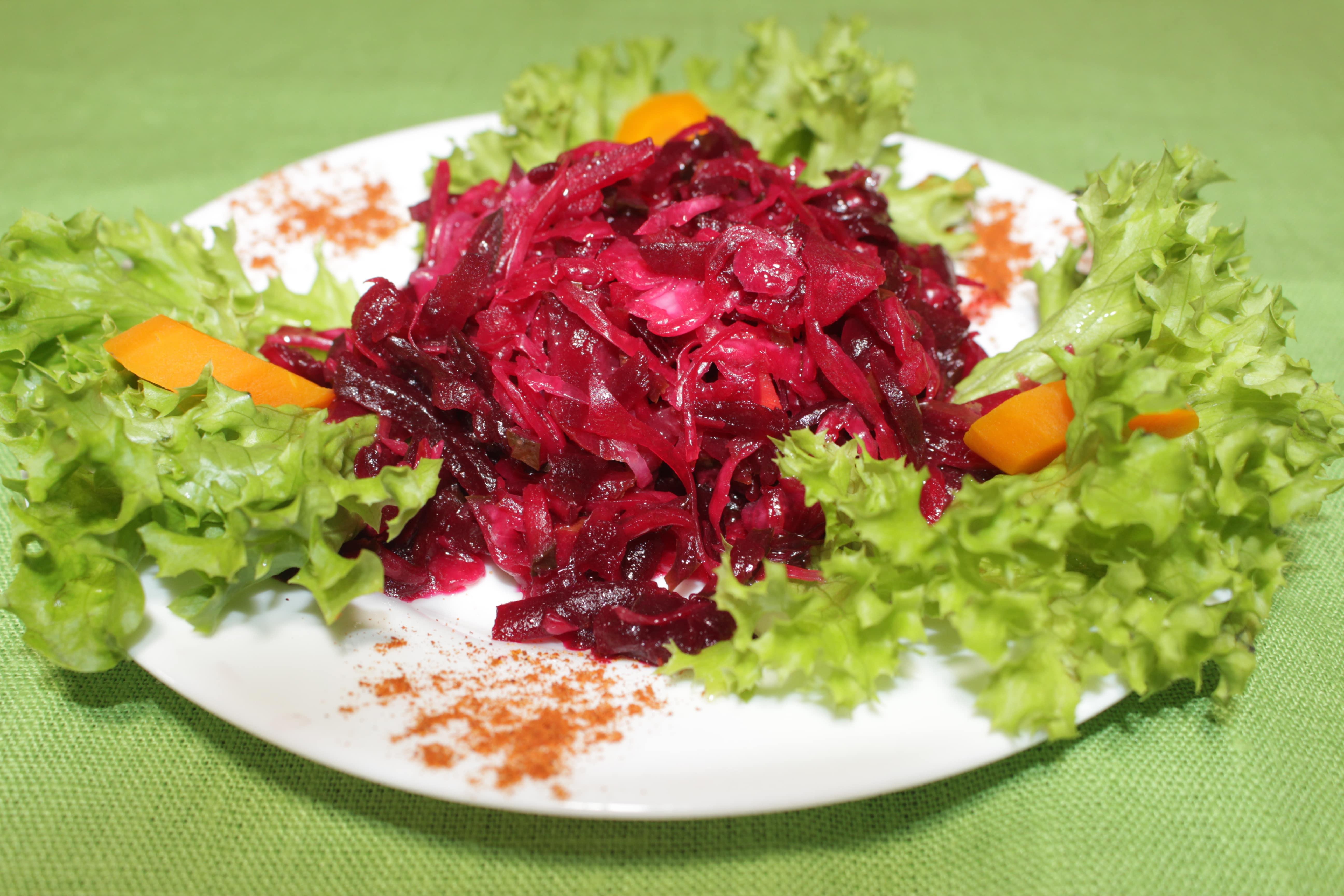 Рыбные салатики рецепты с фото культивируется