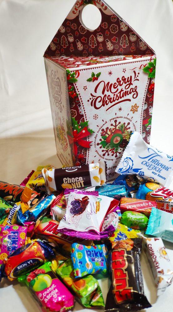 """IMG 20201119 234608 - Новогодний подарок """"Рождественский гостинец"""""""