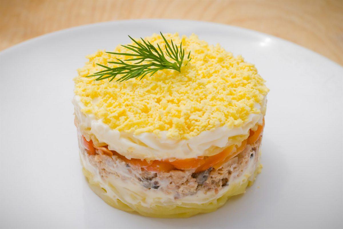 "Salat Mimoza 1200x800 - Салат ""Мимоза"""